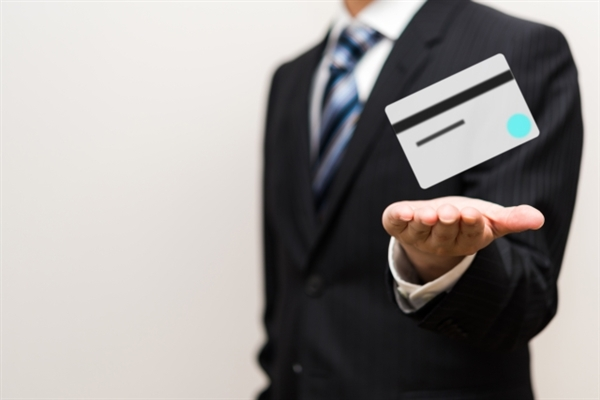 クレジットカード現金化の仕組み